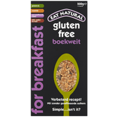 Eat Natural Breakfast boekweit