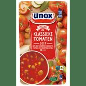 Unox Soep in zak tomaat klassiek