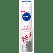 Nivea Deospray dry comfort