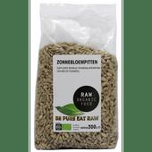 Raworganic Zonnebloempitten raw biologisch
