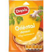 Duyvis Dipsaus oriëntal