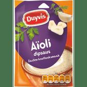 Duyvis Dipsaus aïoli