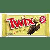 Twix Chocolade met caramel