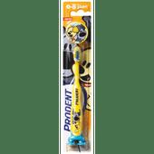Prodent Tandenborstel peuter 0-5 jaar Woezel en pip