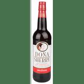 Dona Sherry medium dry