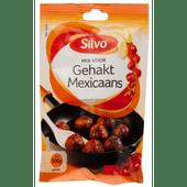 Silvo Mix gehakt Mexicaans