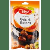 Silvo Mix voor gehakt Bretons