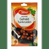 Silvo Mix voor gehakt tuinkruiden