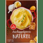 1 de Beste Aardappelpuree naturel 2 stuks