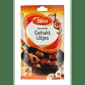 Silvo Mix voor gehakt met ui