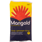 Marigold Huishoud handschoen handy maat M