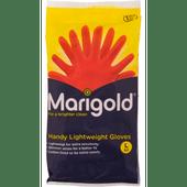 Marigold Huishoud handschoen handy maat L