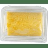 1 de Beste geschilde ananas