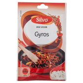 Silvo Mix voor gyros