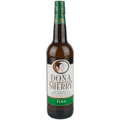 Dona Sherry pale dry