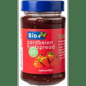 Bio+ Jam aardbeien