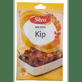 Silvo Mix voor kip