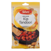 Silvo Mix voor kip tandoori
