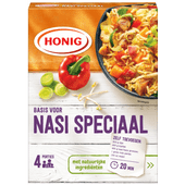 Honig Kruidenmix nasi speciaal