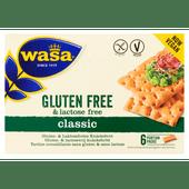 Wasa Knackebrod gluten- en lactosevrij