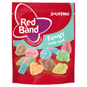 Red Band Snoepmix funky