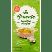 1 de Beste Bouillonblokjes groenten