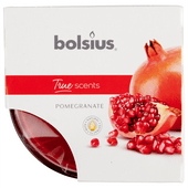 Bolsius Geurglas pomegranate