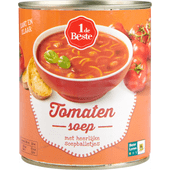 1 de Beste Tomatensoep