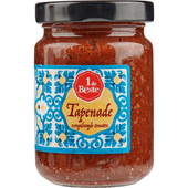 1 de Beste Tapenade zongedroogde tomaten