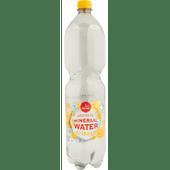 1 de Beste Bruisend mineraalwater citroen