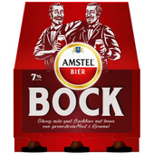 Amstel Bockbier
