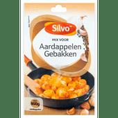 Silvo Shake it gebakken aardappelen