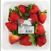 1 de Beste Aardbeien