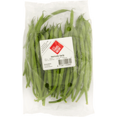 Ons Thuismerk Haricot verts
