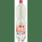 1 de Beste Bruisend mineraalwater framboos