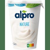 Alpro Yoghurtvariatie naturel