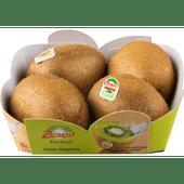 Biologische Kiwi green verpakt