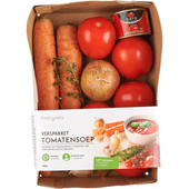 Fresh & easy Verspakket tomatensoep