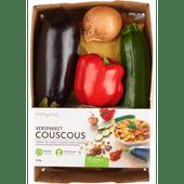 Fresh & easy Verspakket couscous