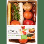 Fresh & easy Verspakket lasagne