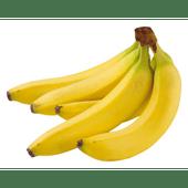 Del Monte Biologische fairtrade bananen