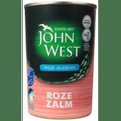 John West Wilde zalm roze
