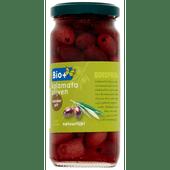 Bio+ Zwarte olijven kalamata