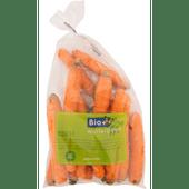 Bio+ Biologische winterpeen