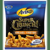 Aviko Supercrunch kreukelfrieten