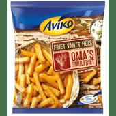 Aviko Friet van 't huis oma's smulfrieten