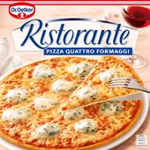 Dr. Oetker Ristorante pizza quattro formaggi