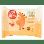 Bonbébé Billendoekjes ikke doen
