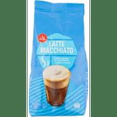 1 de Beste Oploskoffie latte macchiato