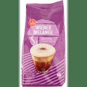 1 de Beste Oploskoffie wiener melange
